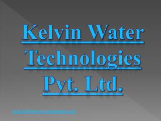STP Plant or Sewage Treatment Plant
