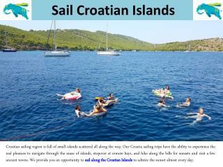 Sail Croatian Islands