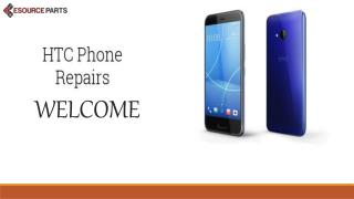 Best HTC Cell Phone Parts | HTC Phone Repair