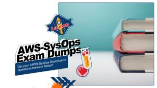 AWS-SysOps Braindumps Practice Test Questions