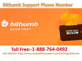Sometimes password does not work in Bithumb