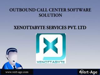 Outbound Call Center Software Solution   Call Center Software