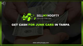 Get the best amount of cash for junk cars in Tampa
