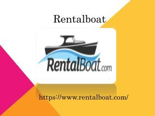 Boat Rental Miami Florida