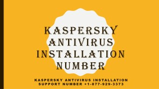 Kaspersky Antivirus support for Uninstall corrupted Kaspersky antivirus fully.