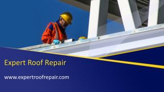 Choose The Best Commercial Roofing In Dallas - Expert Roof Repair