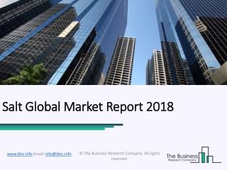 Salt Global Market
