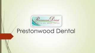 Prestonwood Dental