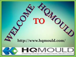 A professional Plastic Mould Maker company in China