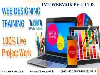 website design course in dwarka mor