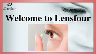 Buy Online Acuvue Moist Lenses | Lensfour