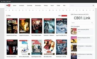 CB01 e Cineblog01 nel 2019