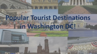 Old Town Trolley Tours to Visit Amazing Destinations in Washington DC - Selectconcierge.com