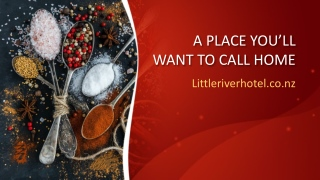 Pubs & Hotels Accommodation in Little River, Akaroa
