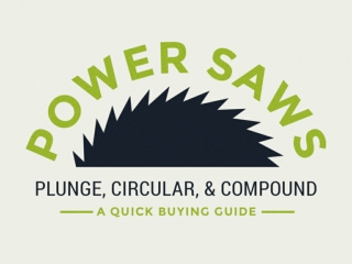 Buying Power Saws: A Quick Guide