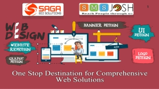 Saga Biz Solutions Company Profile