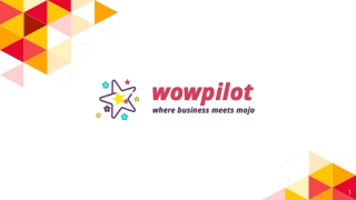 Share Experiences and Reviews of Businesses l Wowpilot