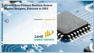 Non-Contact Position Sensor Market