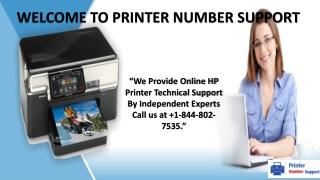 Printer Setup - printernumbersupport.com