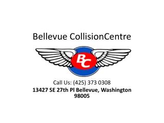 Bellevue Collision Center