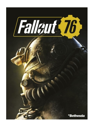 [PDF] Fallout 76 by David Hodgson, Garitt Rocha & Prima Games