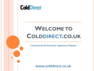 Get Best Freezer Repair Services in London