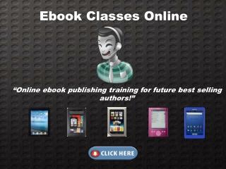 Ebook Class
