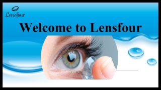Buy Acuvue Oasys Contact Lenses | Lensfour