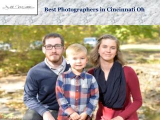 Photographers in Cincinnati Oh