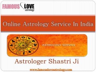Vashikaran Services in India – Astrologer Shastri Ji ( 91-9818547516)