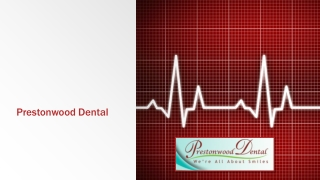 Prestonwood Dallas Dentist