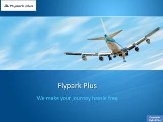 Flypark Plus Airport Parking UK