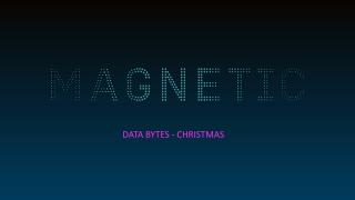 DATA BYTES - Christmas