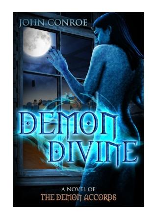[PDF] Demon Divine by John Conroe
