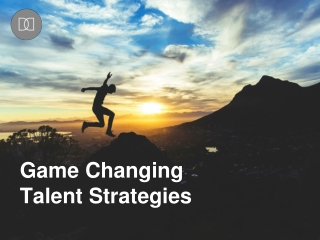Hiring, Motivating Retaining Your Staff