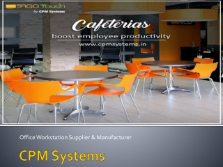 Get best Office Workstations in Delhi NCR in a very easy way