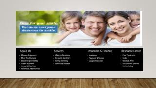Fremont, CA Dentist - Dr. Meenu Giri Family Dentistry in Fremont