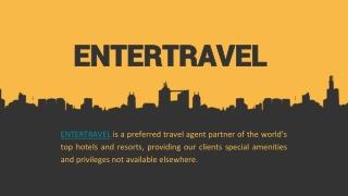 Entertravel : The Entertainment Agency