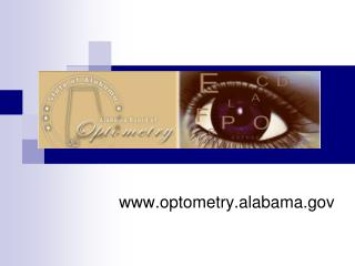 www.optometry.alabama.gov