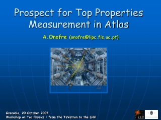 Prospect for Top Properties Measurement in Atlas