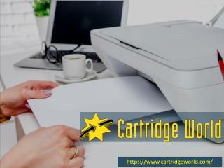 Buy Cheap Ink Cartridges | Cartridge World