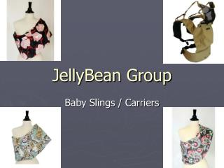 baby slings and baby carriers