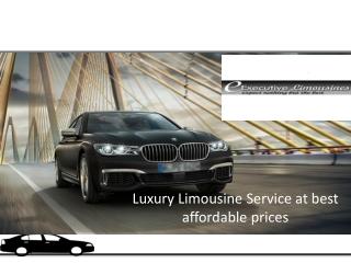 Executive Limousines