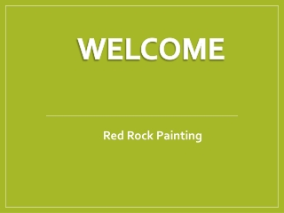 Get the best Residential Painting in Malvern