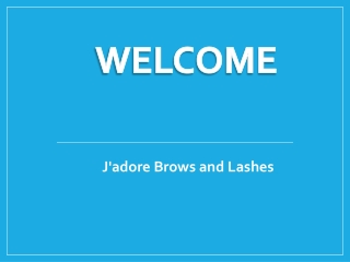 Best Eyelash Extensions in Melbourne