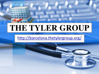 THE TYLER GROUP BARCELONA: Ziekenhuizen in Barcelona