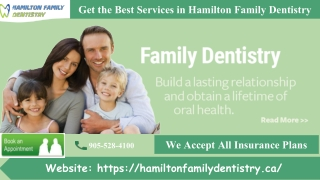 Search the Affordable Dentistry in the Mountain Hamilton