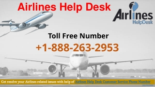 Get up-to 30% discount – Booking Airlines Flight Ticket by Airlines Help Desk