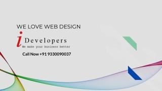 iDevelopers India