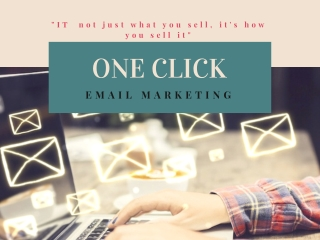 Best professional email marketing service provider in India